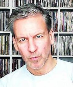 Photo of Ingo Scheel