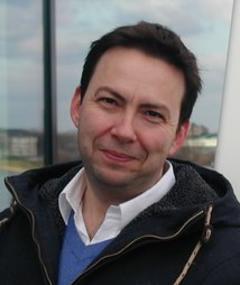 Photo of Markus Aust