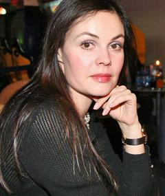 Foto de Ekaterina Andreeva