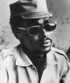 Photo of Hissène Habré