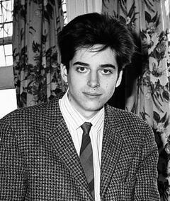 Photo of Michael Chaplin