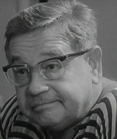 Photo of Josef Hlinomaz