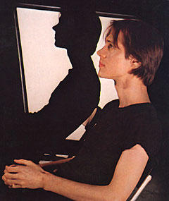 Photo of Tom Verlaine