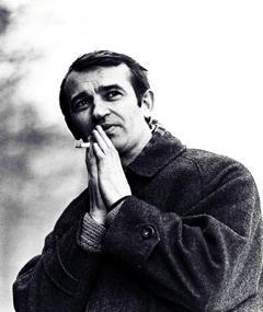 Photo of Zoltán Huszárik