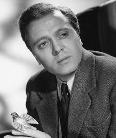 Foto af Richard Attenborough