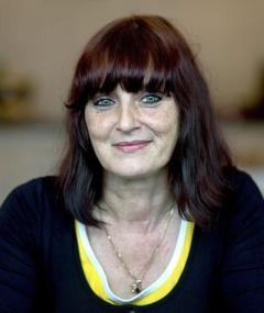 Christiane Felscherinow adlı kişinin fotoğrafı