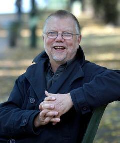 Photo of Åke Jörnfalk