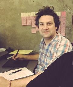 Photo of Mo Stoebe