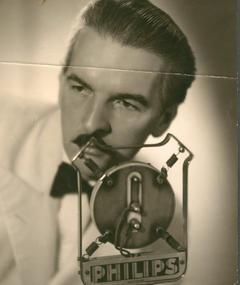 Photo of R.A. Dvorský