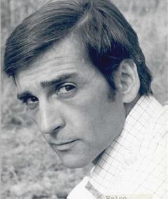 Photo of Heino Hallhuber