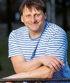 Photo of Radek Holub