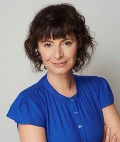 Photo of Lenka Vlasáková