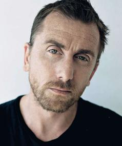 Photo de Tim Roth