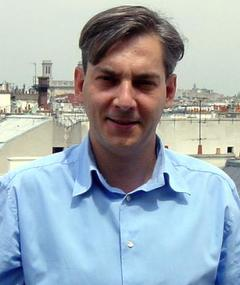 Photo of Laurent Danielou