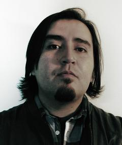 Photo of Enrique Videla