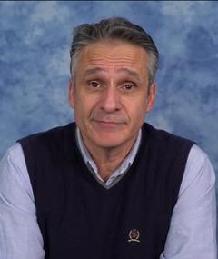 Photo of Tom Melissis