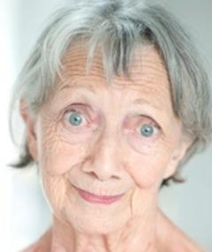 Photo of Françoise Bertin