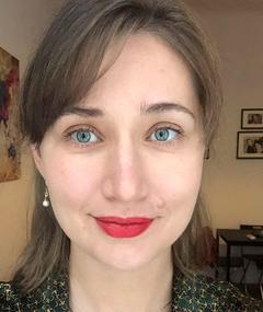 Photo of Daria Gaiduk