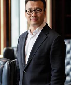 Photo of Fan Luyuan