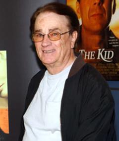 Photo of Bill Butler