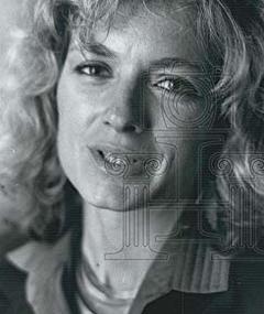 Photo of Cheryl McCall