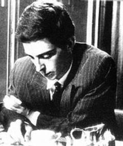 Photo of Luís Miguel Cintra