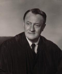 Photo of John D. Voelker