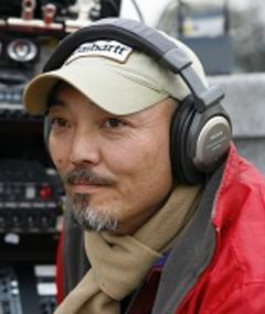 Photo of Nobuhiko Matsukage