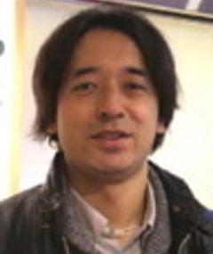 Photo of Teiji Ozawa