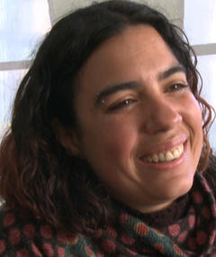 Photo of Ana Solares