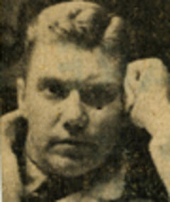 Photo of James R. Young
