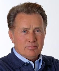 Photo of Martin Sheen