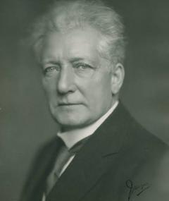 Photo of Tore Svennberg