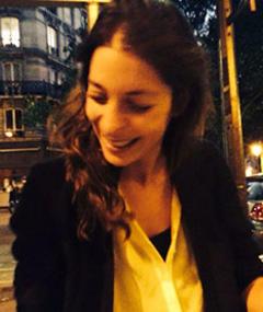 Maud Bénardeau fotoğrafı