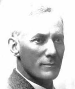 Photo of J. Grubb Alexander