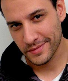 Photo of Carlos Echevarría