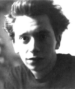 Photo of Johann Lurf