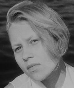 Photo of Brigitte Borchert