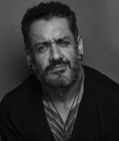 Photo of Carlos Morett