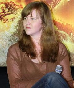 Photo of Marianna Rowinska