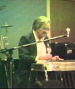 Photo of Bill Stafford