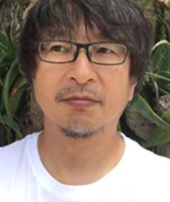 Photo of Atsushi Sugita