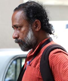 Photo of Razi Muhammed