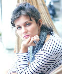 Foto de Camila Bahia