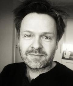 Photo of John Andreas Andersen