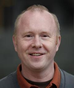 Photo of Nick Fenton