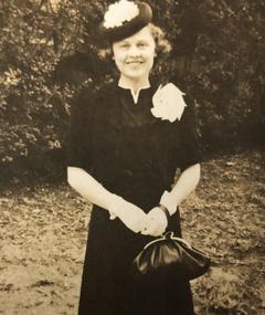 Photo of Kathryn Reece