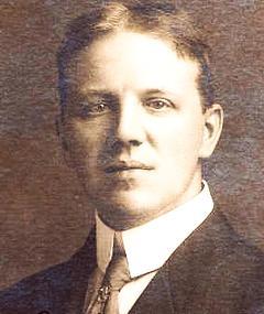 Photo of Edward Metcalfe