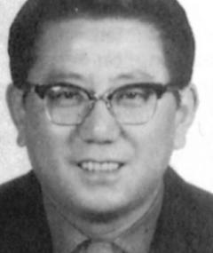 Photo of Chiang Hsing-lung