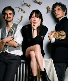Photo of Blonde Redhead
